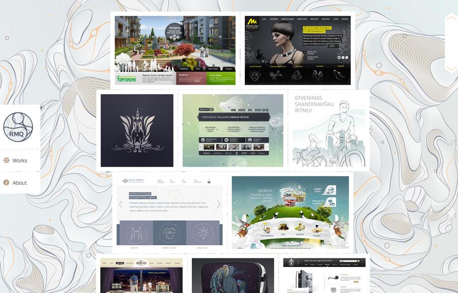RMQ Graphic Design