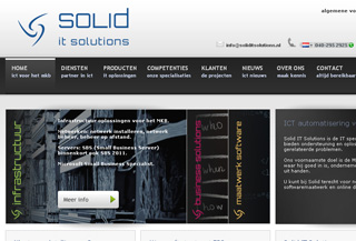 Solid IT Solutions