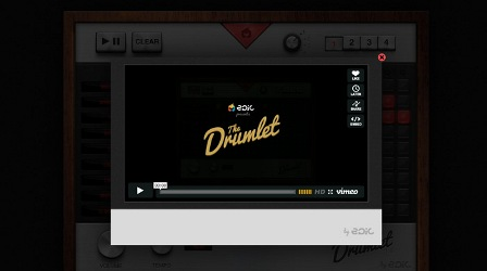 The Drumlet