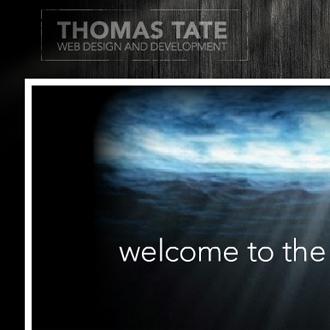 Rethinking Code, The Online Portfolio Of Thomas Tate
