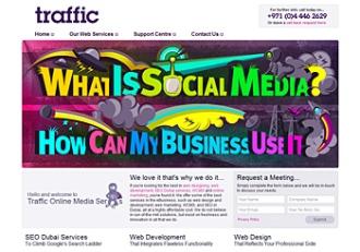Traffic Online