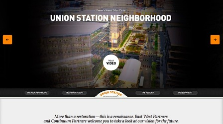 Union Station Neighborhood Co.
