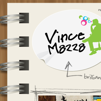 Vincent Mazza