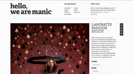 We are Manic